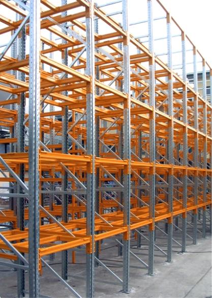 Logistica di magazzinaggio a Firenze
